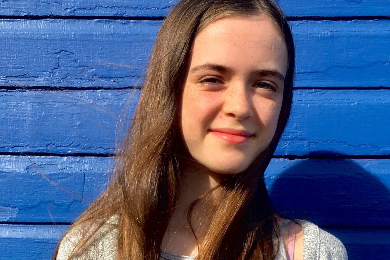 Photo de Sophie, notre collaboratrice pour Zenflo Jeunesse