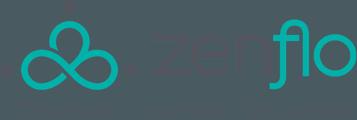 Logo de Zenflo